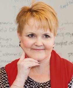 Barbara Clarke Headshot