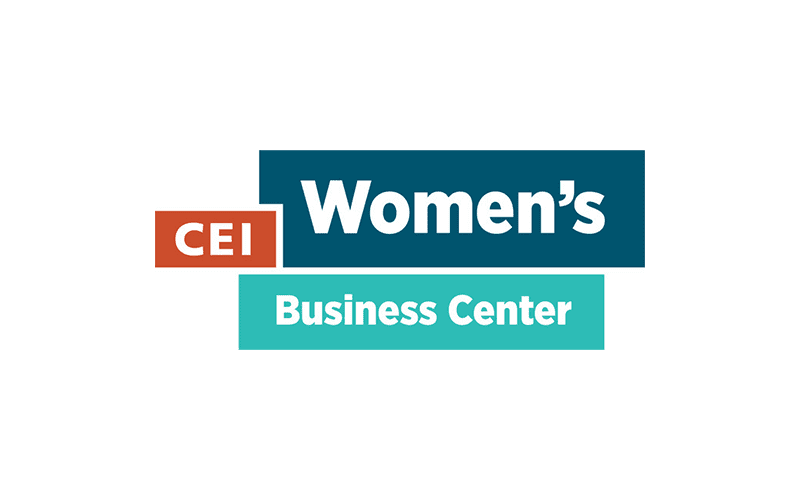 CEI Women's Business Center logo