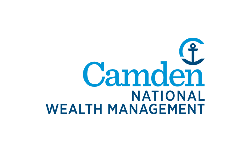 Camden National Wealth Management logo