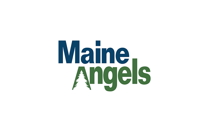 Maine Angels Logo