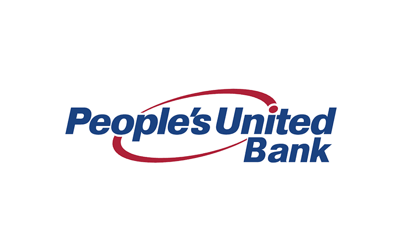 Peoples United Bank Logo
