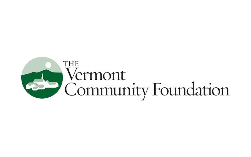 Logo of the Vermont Community Foundation